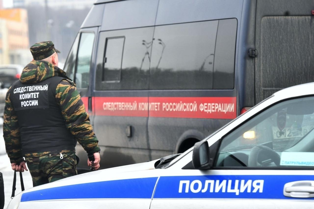 Перестрелка в Москве: «Тойота» с оренбургскими номерами и дырами от пуль попала на видео