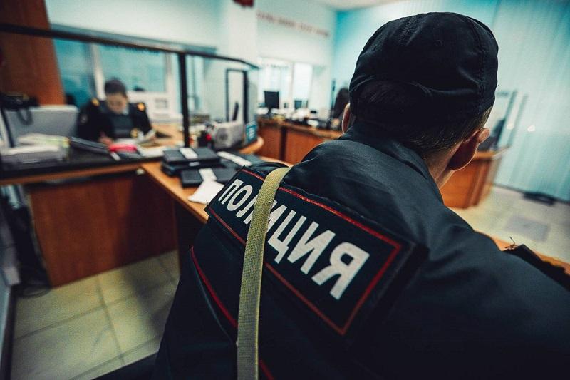 В Гае полицейские за сутки нашли пропавшего мужчину