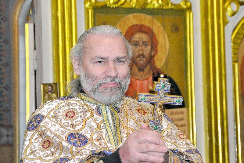 НаУрале задержали священника, который воспитывает 70приемных детей