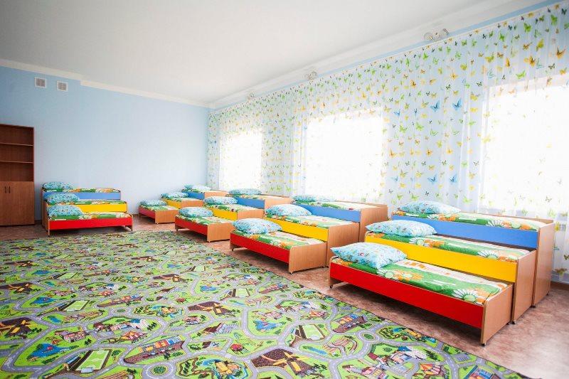 В двух частных детских садах Оренбурга выделят бюджетные места