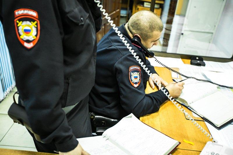 в оренбурге работа для девушке в полиции