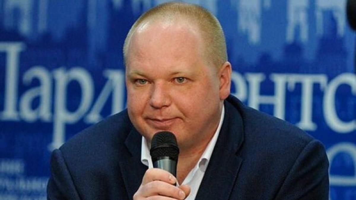 Политолог Фетисов вновь не нашел Дениса Паслера в Оренбуржье