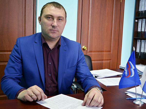Министерство промышленности и энергетики возглавит Андрей Бородин | Оренбург  Медиа - новости Оренбурга и Оренбургской области