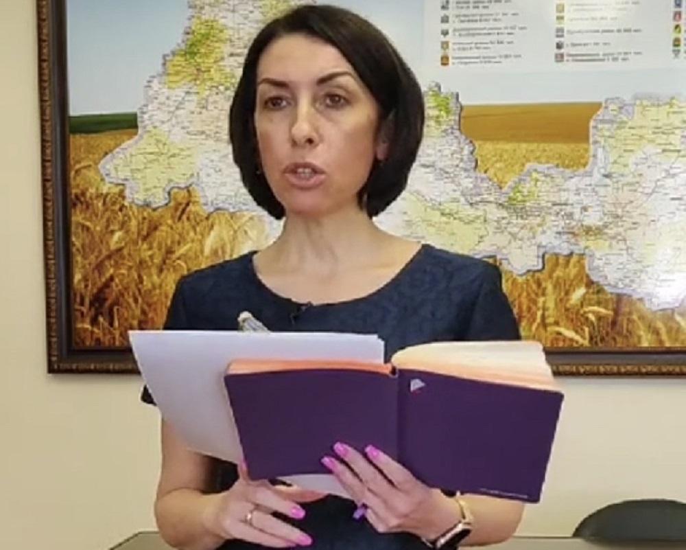 Татьяна Савинова назвала города Оренбуржья с самой тревожной ситуацией по коронавирусу