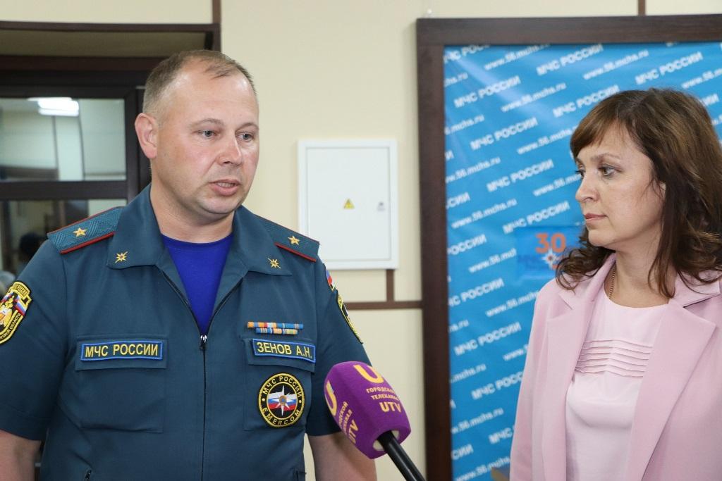 Александр Зенов: Мы обеспокоены гибелью детей на водных объектах