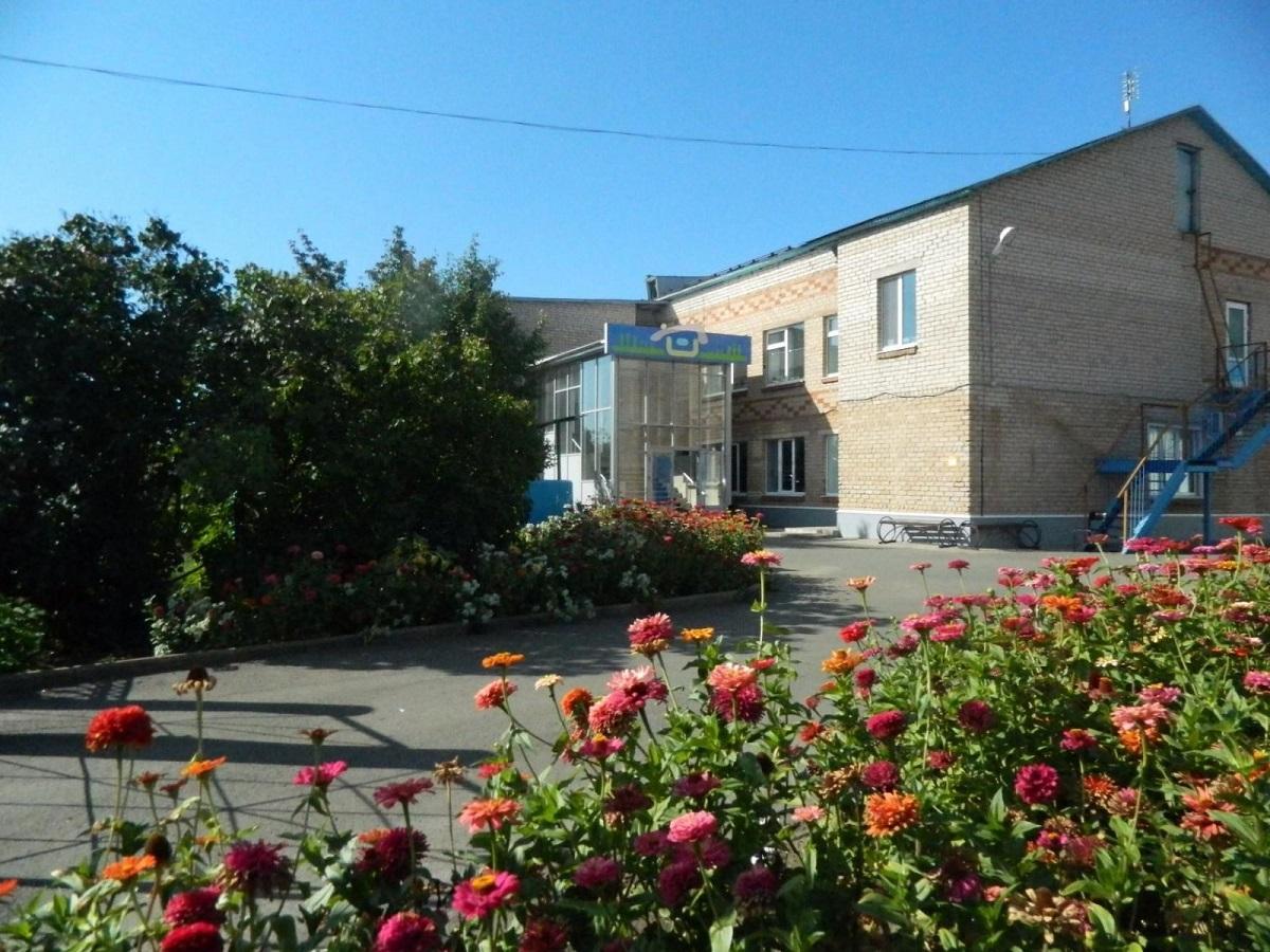 Прокуратура нашла нарушения в работе Чебеньковского детского дома