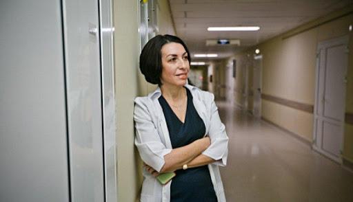 Татьяна Савинова: Оренбургская область вышла на плато по коронавирусу