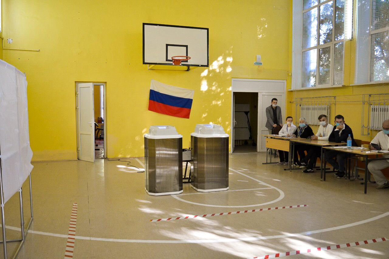 Секретные выборы. Кто возглавит Пригородный и Нежинку?