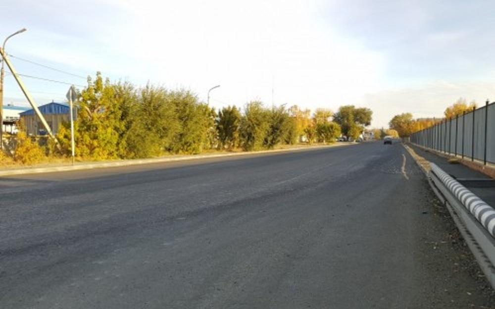 Последствия народного схода: дорога между Жилгородком и Пригородным останется открытой