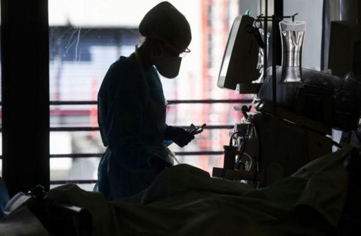 Оперштаб подтвердил четыре новые смерти от COVID в Оренбуржье