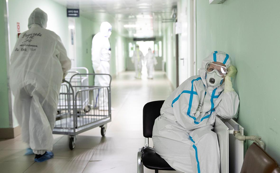Коронавирус отступает? В Оренбуржье выздоровевших вновь больше, чем заболевших