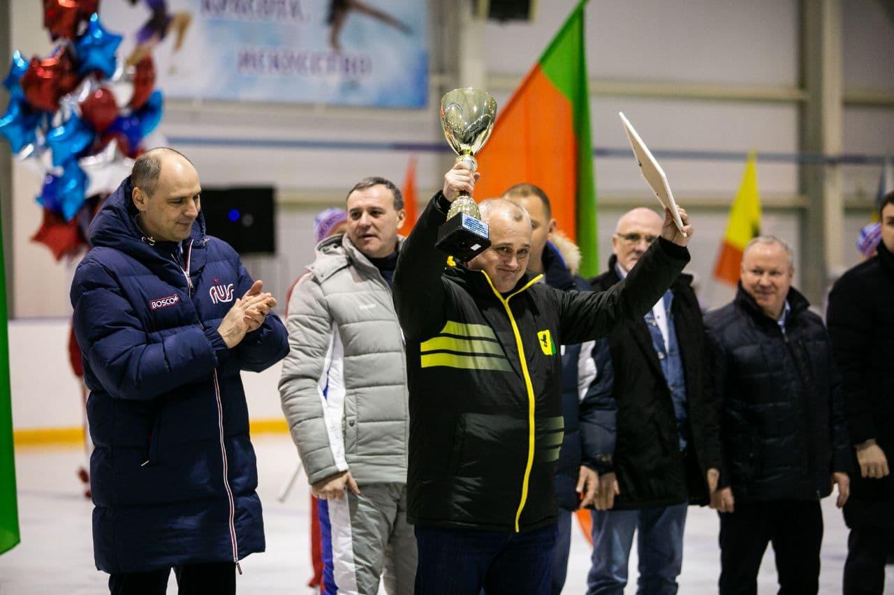 Денис Паслер вернулся в Оренбургскую область