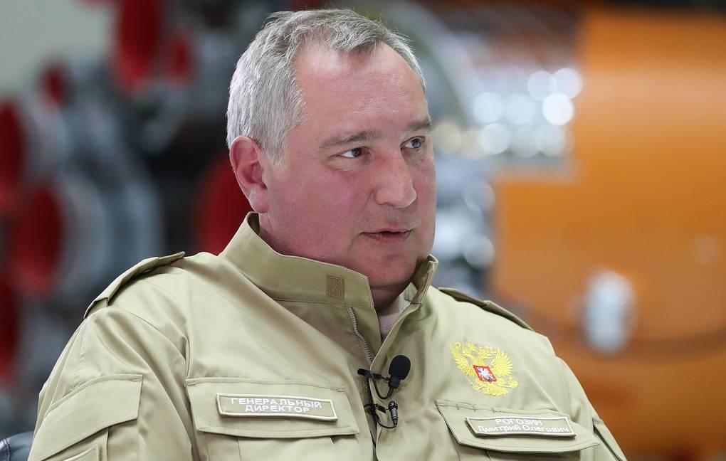 Дмитрий Рогозин: Оренбургская степь — идеальное место для посадки космического корабля