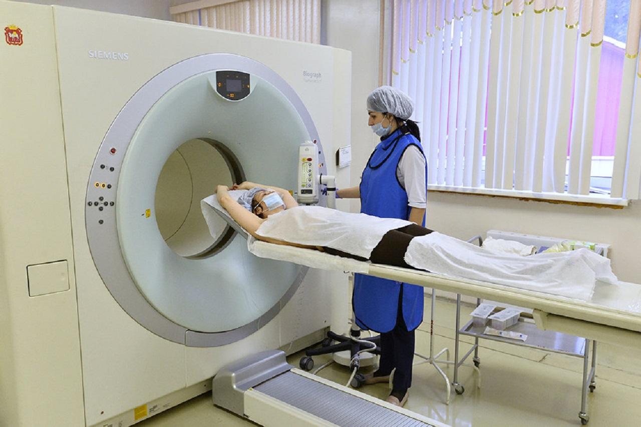 В Оренбурге откроется центр ядерной медицины